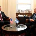 Netanyahu'dan itiraf: Müslüman ülkeler...