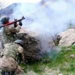 PKK'ya darbe üstüne darbe: Kırmızı bültenle aranan terörist teslim oldu!