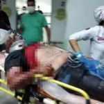 Samsun'da silahlı çatışma: 2 ölü, 2'si ağır 3 yaralı!