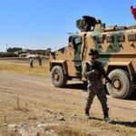Türk birliğine bombalı araçla hain saldırı girişimi! Operasyon başlatıldı
