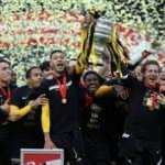 Young Boys, İsviçre Kupası'nı 33 yıl sonra kazandı!