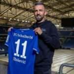 36 yaşında Schalke'ye transfer oldu