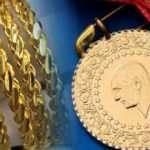 4 Eylül Altın fiyatları dalgalanma sürüyor  Çeyrek Altın Gram Altın bilezik alış satış fiyatı