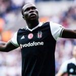 Aboubakar, Beşiktaş'ın teklifini kabul etti!