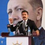 AK Parti'li Özkan'dan Charles Michel'in küstah sözlerine tepki