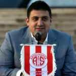Ali Şafak Öztürk: F.Bahçe'ye giderek yanlış yaptı
