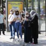 Ankara'da, toplu taşıma araçlarında yoğunluk