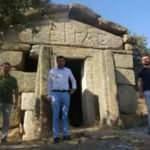 Aydın'da 2 bin 600 yıllık antik kent gün yüzüne çıkarılıyor