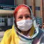 Ayşen teyze 65 yaşında üniversiteli oldu