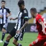 Beşiktaş son dakikada yıkıldı
