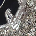 Beyrut Limanı'nda 4 tondan fazla amonyum nitrat bulundu
