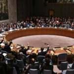 BMGK'da terörle mücadele kararı ABD'nin vetosuna takıldı
