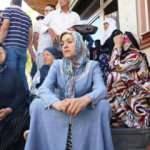 Diyarbakır annelerinin belgeseli çekildi