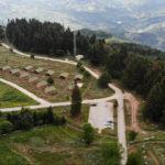 Doğayla baş başa tatilin adresi 'saklı cennet' Şenpazar