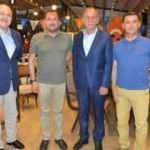 DSP'li Belediye Başkanı AK Parti'ye geçti