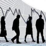 Euro Bölgesi'nde işsizlik yükseldi