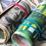 Euro, dolar karşısında 1.20'yi aştı