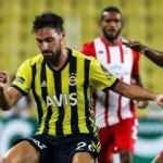 Fenerbahçe'den gol şov! Thiam yıldızlaştı