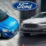Ford 2020 model araçlarının yeni fiyatlarını açıkladı! ÖTV sonrası Ford Focus Fiesta fiyatları