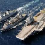 Fransa ateşle oynuyor! Doğu Akdeniz'e doğru yola çıktı