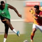 Galatasaray'da yeni formül: Falcao - Diagne