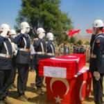 Giresun şehidi Adana'da toprağa verildi