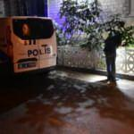 İzmir'de, mescide silahlı saldırı