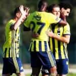 Kadıköy'de Fenerbahçe'nin rakibi Antalyaspor!