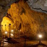 Kırklareli'nde yarasaların mekanı Dupnisa Mağarası