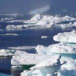Küresel ısınma nedeniyle buzul göllerinin alanı 28 yılda yüzde 51 arttı