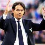 Lazio'nun hocası Inzaghi, Kovid-19'a yakalandı