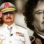 Libya'da yeni gelişme: Hafter'in ahlaksız teklifine Kaddafi'nin kabilesinden ret