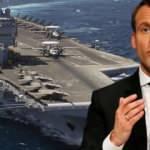 Macron, Doğu Akdeniz ülkelerini Türkiye'ye karşı harekete geçiriyor
