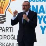Mahir Ünal'dan Kılıçdaroğlu'na çok sert sözler!