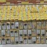 Mersin'de kaçak 50 bin elektronik sigara ele geçirildi