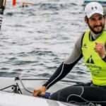 Milli yelkenci Alican Kaynar, Avrupa 6.sı oldu