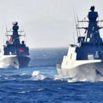MOZ: Doğu Akdeniz'de Yunanistan da masum değil