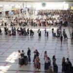Pandemi sürecinde Antalya'ya gelen turist sayısı 1 milyonu aştı