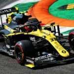 Renault F1 Takımı adını değiştiriyor
