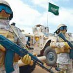 Suudilerden Suriye hamlesi: ABD'nin boşalttığı bölgeye yerleştiler