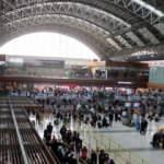 Sabiha Gökçen Havalimanı eski günlerine dönüyor