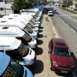 Samsun'un Terme ilçesi Türkiye'de minibüs piyasasına yön veriyor