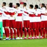 Milli maçlar canlı yayınla TRT'de