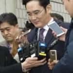 Samsung'un varisinin başı dertte! Yeni suçlamalarla karşı karşıya