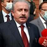 Mustafa Şentop'tan 'idam' açıklaması: Çok sınırlı olarak...