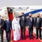 Suudi Arabistan hava sahasını BAE-İsrail uçuşlarına açtı