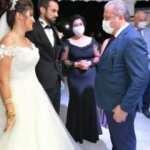 TBMM Başkanı Mustafa Şentop'tan vefa örneği