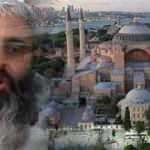 Yakalanan DEAŞ emirinin hedefinde Ayasofya da varmış