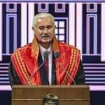 Yargıtay Başkanı Mehmet Akarca'dan sert sözler