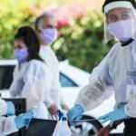 Koronavirüsün ABD'deki miladı ile ilgili çarpıcı iddia
